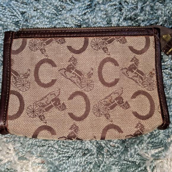 Celine Handbags - Vintage Céline coin wallet